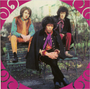 The Jimi Hendrix Experience Box Set Disc 1