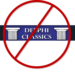 Delphi Classics Kindle Collections (delphiclassics.com)