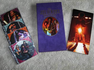 The Jimi Hendrix Experience Box Set Review